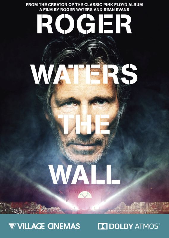 ROGER WATERS: THE WALL - DOLBY ATMOS