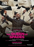 ROYAL OPERA HOUSE: THE QUEEN OF SPADES