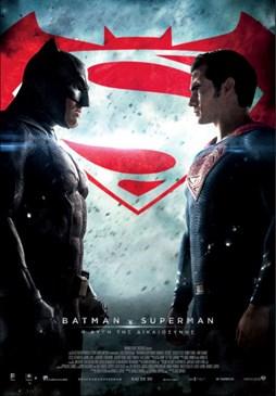 BATMAN V SUPERMAN: Η ΑΥΓΗ ΤΗΣ ΔΙΚΑΙΟΣΥΝΗΣ