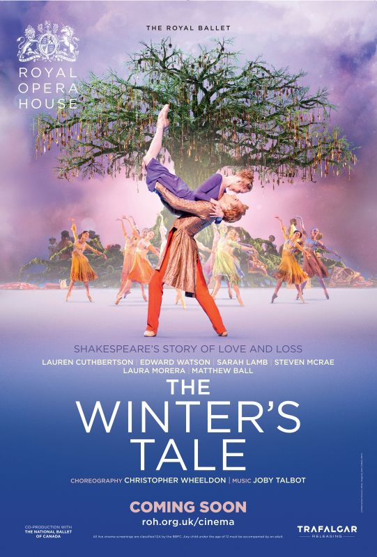 ROYAL OPERA HOUSE: THE WINTER'S TALE